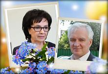 I znowu się nie cieszy! W środę, podczas briefingu prasowego w Sejmie, lider Porozumienia zapowiedział, że jego partia poprze wniosek opozycji o odwołanie marszałek Sejmu. – Wsz...