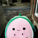Gdy rozpieszczasz swoje wewnętrzne dziecko :)) #Squishmallows #watermelon