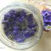 Miód fiołkowy - Violets Honey Recipe - Miele alle violette