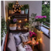 #Idealnie#balkon