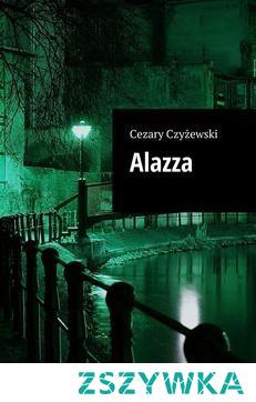 Alazza - Cezary CzyżewskiTadeusz Siekierski, fizyk, zostaje wciągnięty przez swojego kolegę policjanta wsprawę zpozoru czysto kryminalną— zabójstwo mężczyzny na jednym zbydgoskich osiedli. Historia zaczyna się komplikować, gdy okazuje się, iż sprawca niekoniecznie jest człowiekiem. Trzeźwo myślący Siekierski przekonuje się, że otaczający go świat tonie tylko dająca się potwierdzić naukowo fizyka.  Opowieść pełna tajemnic, sił potężniejszych niż ludzkość imagii, czającej się wzaułkach Bydgoszczy.