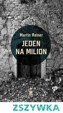 Jeden na milion - Martin ReinerJeden na milion to zbiór czternastu opowiadań jednego z najpopularniejszych czeskich prozaików. Martin Reiner zabiera nas na łąki pełne hipisów, na próby chóru więziennego, do Ameryki – a szerokiemu wachlarzowi tematów towarzyszą różnorodne formy literackie. Lektura dla smakoszy!  Martin Reiner – poeta, prozaik, wydawca. Laureat najważniejszych czeskich nagród literackich. Autor powieści Lucynka, Macoszka i ja.  Powierzę panu pewną wielką tajemnicę. Proszę podejść bliżej… (Szepcze.  Słowa to istoty! (Rozgląda się wokół, jakby tę tajną informację mógł ktoś ukraść.  Mają prawdziwą treść.  A co tak właściwie robi z nimi ludzkość? Wpycha codziennie do maszynki i mieli na sieczkę! (fragment)