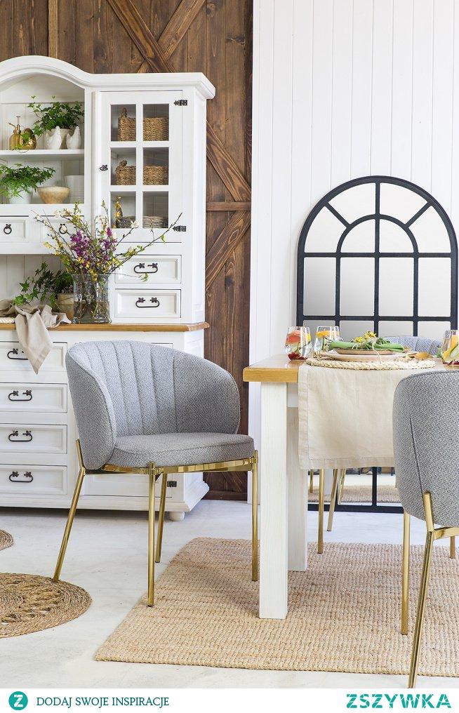 Aranżacja wielkanocna. Jadalnia w wielkanocnej aranżacji. Stół wielkanocny. Dom na Wielkanoc.#Beautiful #Dodatki #Stylizacja #Wielkanoc #wiosna #Wystrójwnętrz #Dom #dekoracje #stół #jadalnia #kwiaty