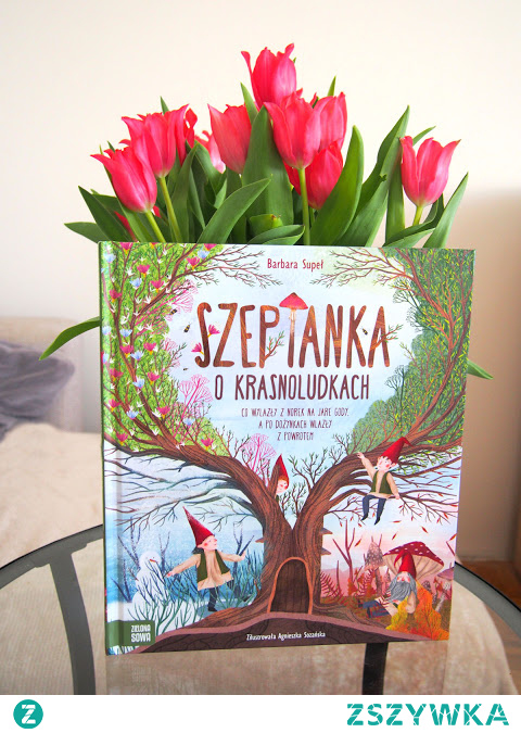 piękna książka dla dzieci