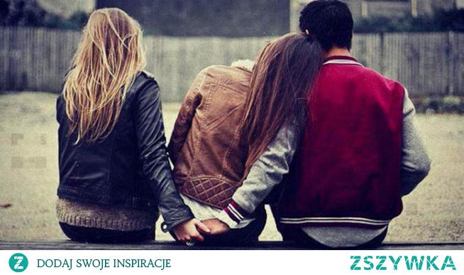 Co zrobić, gdy będąc w związku zauroczysz się w innej?