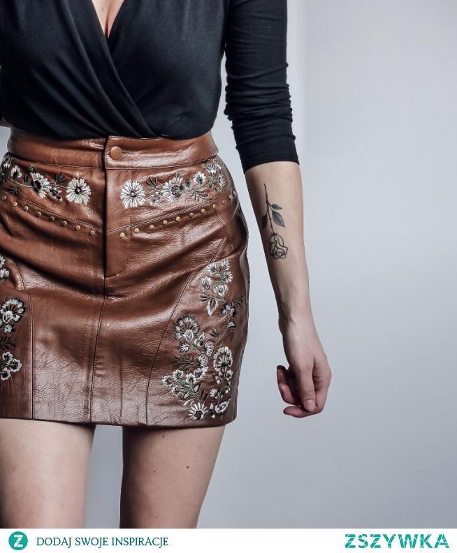 Zapraszam na Vinted : zalukaj123 Instagram :@chapter2.pl #moda#zakupy#style#ootd#fashion