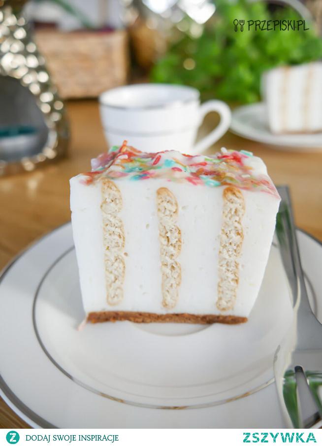 Ciasto Migotka Bez Pieczenia