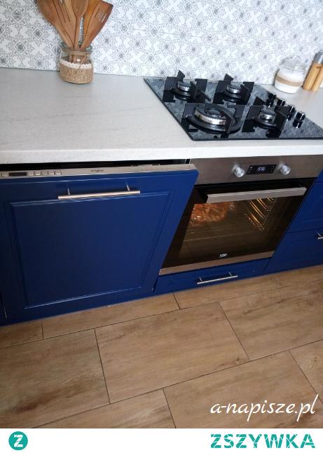 Wybór sprzętów kuchennych...