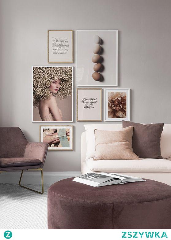 Z kilku #zdjęć , #grafik możecie zrobić ciekawą kompozycję na ścianie. Jeśli prześlecie nam swoje #foto to my z chęcią je #wydrukujemy i oprawimy w ramy.