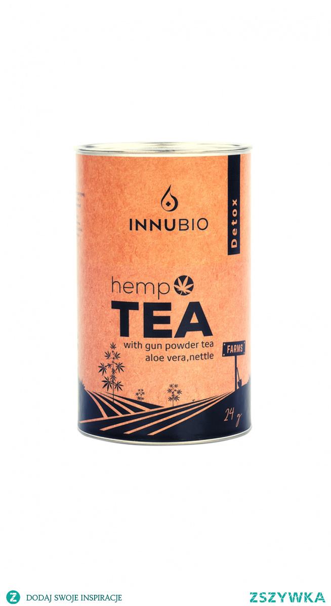 Herbata konopna detox! Odpowiednio dobrana kompozycja wyselekcjonowanych ziół, składająca się z kwiatów konopi włóknistych, zielonej herbaty Gunpowder, aloesu i pokrzywy. Hebata konopna Detox to bogactwo mikro i makroelementów takich jak wapń, cynk, selen, chrom, magnez, miedź, mangan, potas, żelazo, sód oraz witamin A, B1, B2, B3, B6, B12, C i K. Regularne picie herbaty konopnej Detox oczyszcza organizm z toksyn, chroni przed szkodliwym działaniem wirusów i bakterii, neutralizuje wolne rodniki oraz wzmacnia ogólną odporność organizmu. LINK znajdziesz w komentarzu...