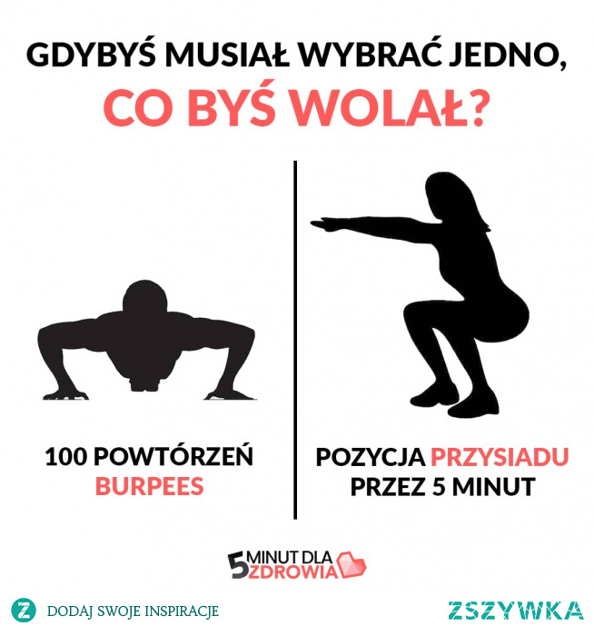 Co wolicie??