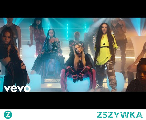 Little Mix - Confetti (Official Video) ft. Saweetie