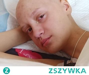 Wesprzyjcie dziewczynę ona ma dopiero 14 lat i ciężką chorobę potrzrbny 1 mln/zł żęby zacząć leczyć wszystko na SIEPOMAGA lub kliknij w zdjęcie.