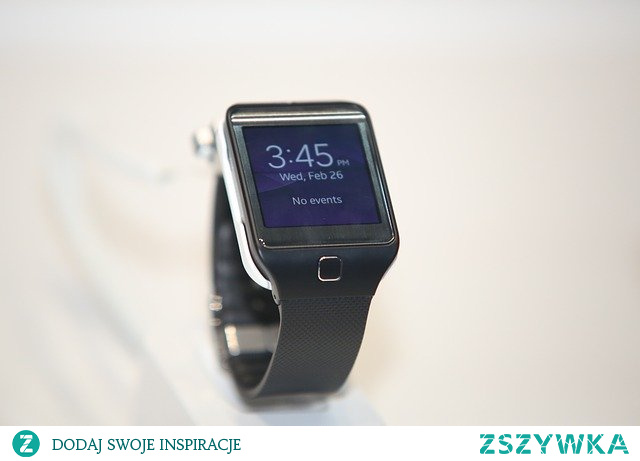 Co to jest smartwatch? Wyjaśnienie we wpisie.