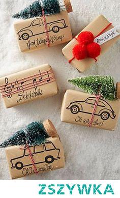 #pakowanie #prezent