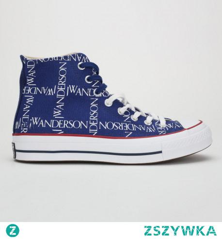 Stylowe buty J.W. Anderson. Koniecznie sprawdź, czy występują w twoim rozmiarze.