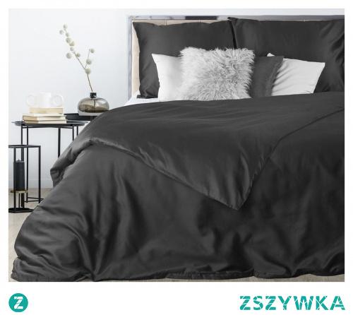 W naszej ofercie znajduje się wysokiej jakości pościel czarna 160x200 makosatyna, która jest bardzo elegancka i stylowa. Znakomicie prezentuje się w nowoczesnej sypialni. Jest łatwa do utrzymania w czystości. Miękka i delikatna  w dotyku. Sprawdź koniecznie!