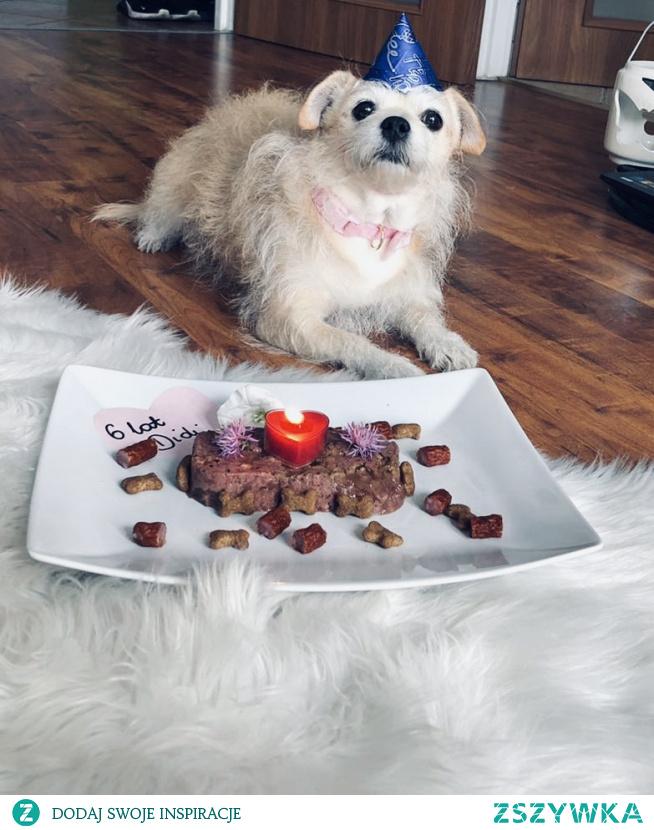 Moja Królewna obchodzi dziś 7 urodziny :) zdjęcie rok do tylu . ❤️