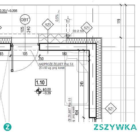 Jak czytać rysunek techniczny budowlany, gdy jesteśmy na etapie budowy domu? Czy nasza ekipa budowlana ma obowiązek znać się na projektach budowy domu? Przeczytaj na blogu Home Koncept.