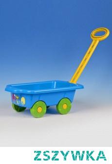 Zabawki betoniarki dla dzieci, taczki, wiaderka, grabki i łopatki - zabierz je ze sobą na wakacje i zajmij dziecko ekstra zabawą!