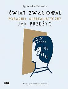Agnieszka Taborska w książc...