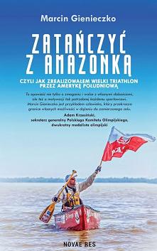 Książka Zatańczyć z Amazonk...