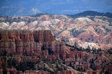 Kanion Bryce w Stanach Zjed...