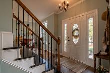 Jak zmienić puste miejsce pod schodami w funkcjonalnąprzestrzeń?