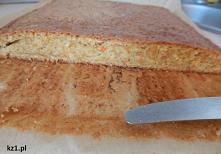 Ciasto marchewkowe - pyszne...