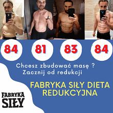Dieta redukcyjna z Fabryki ...