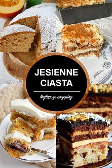 Pyszne Ciasto na Jesień – T...