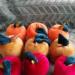 Jabłko #apple # diy# ozdoby #jesień #handmade