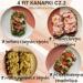 4 pyszne przepisy na fit kanapki :)