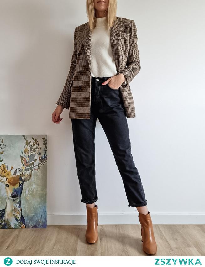 Sweter dostępny na Vinted: zalukaj123  #sweter#moda#zakupy#fashion#ootd