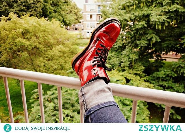 Jak wyglądają Martensy? Co to są za buty?