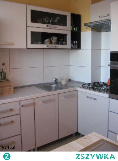 Jak funkcjonalnie urządzić małą kuchnię.