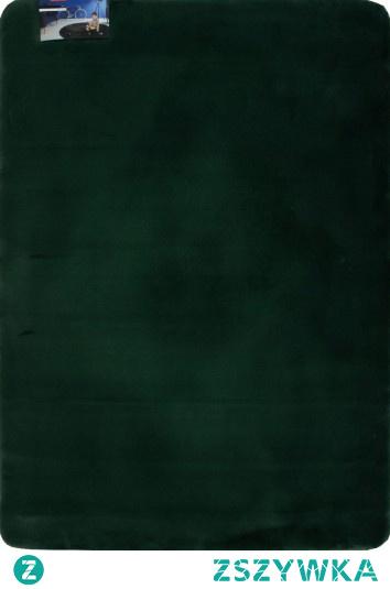 Dywan Bellarossa butelkowa zieleń