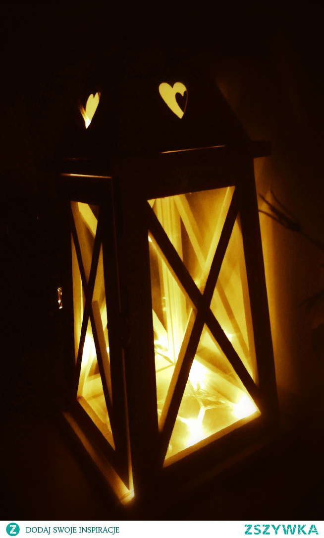 Lampion #klimatydomu#jesień