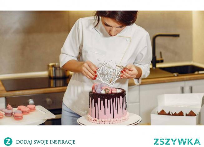 Odzież gastronomiczna - czytaj na naszym blogu i kup na sas24 pl