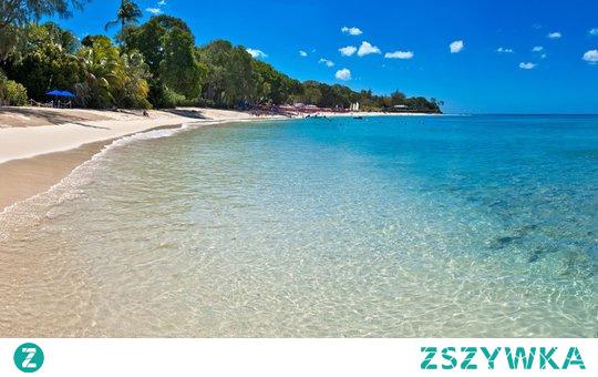 Ekskluzywne wakacje na Barbados