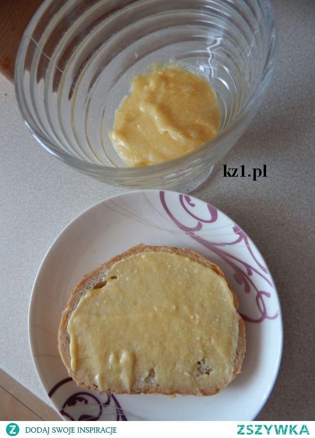 Z czego robi się masło? Odpowiedź w artykule.