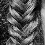 Okładka Kocham długie włosy ♥