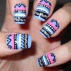 Okładka .nails.