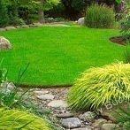 Okładka ogrodowo