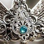 Okładka biżuteryjnie