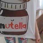 Okładka nutella<3