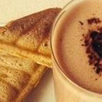 Okładka Śniadanie,Lunch *.*