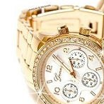 Okładka Biżuteria, zegarki