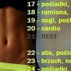 Okładka Workout