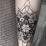 Okładka tattoo *